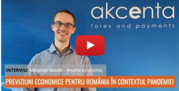 """Miroslav Novák, analist AKCENTA CZ: """"În al doilea trimestru ne aşteptăm la o încetinire drastică a creşterii economice"""""""